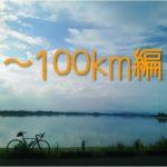 京都・滋賀おすすめコース/78km【小関越~琵琶湖・南湖一周】