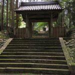 映画「るろうに剣心」ロケ地巡り【三井寺~日吉大社~安楽律院】